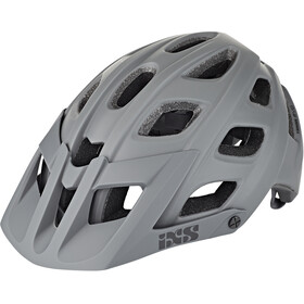 IXS Trail Evo Casco, graphite